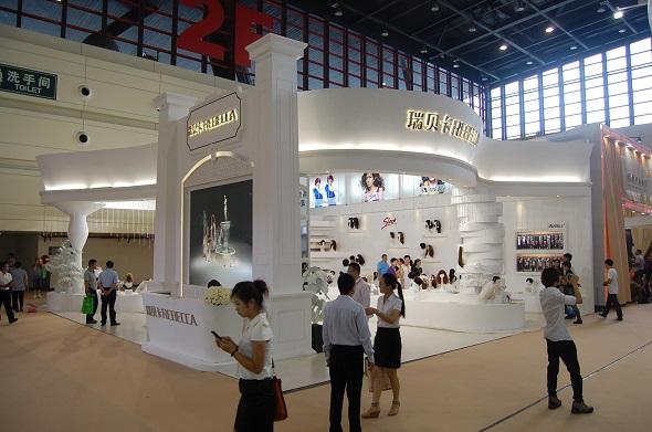 2012·第四届中国国际发制