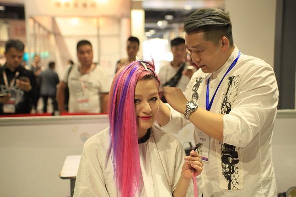 2015·第七届中国发博会